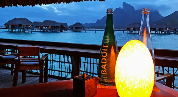 Bora Bora Christmas Four Seasons