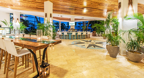 Grand Cayman Margaritaville
