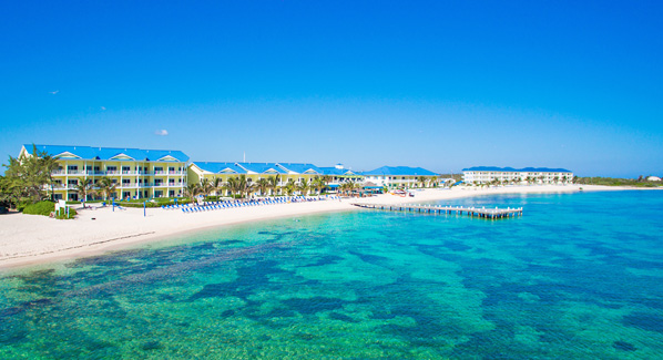 Wyndham Reef Grand Cayman