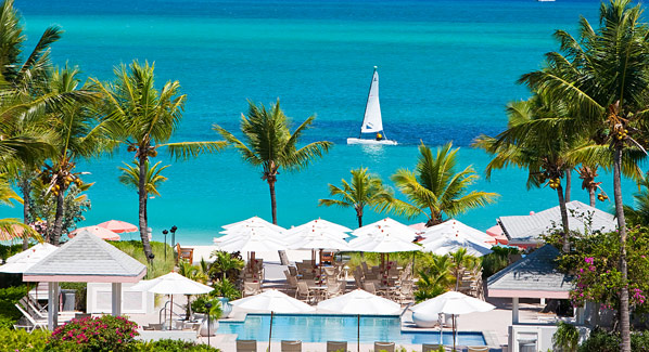 Ocean Club Turks And Caicos