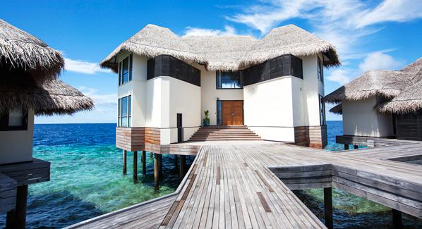 Konotta Outrigger Maldives