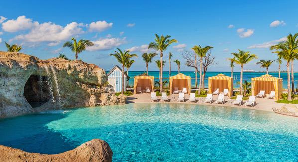 Grand Hyatt Nassau Baha Mar