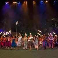Oahu Cultural Center
