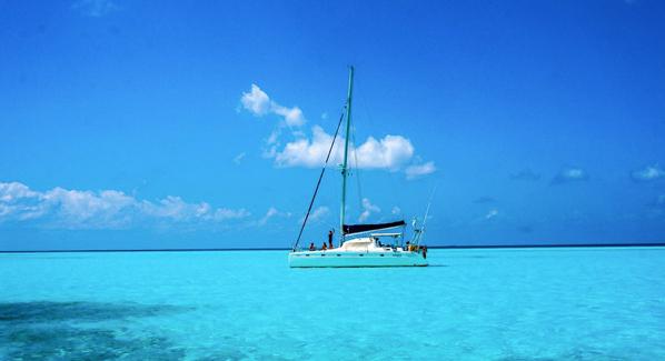 El Cielo Snorkel