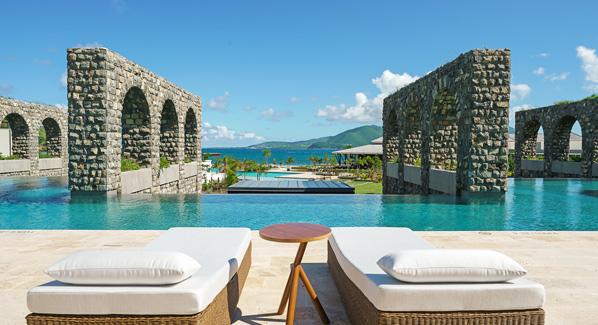 St Kitts Park Hyatt