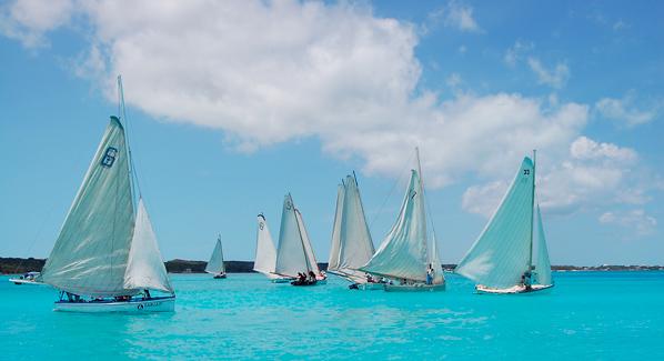Bahamas Island Regatta
