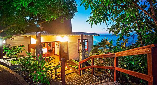 St. Lucia Tikaye Resort Spa