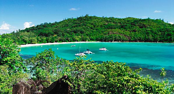 Seychelles Bay