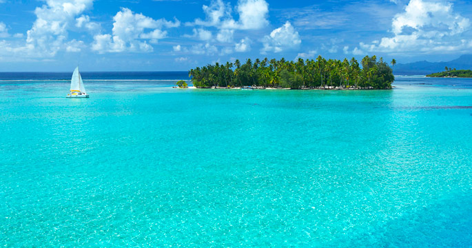 Sail-Away Adventures in Paradise | TropixTraveler