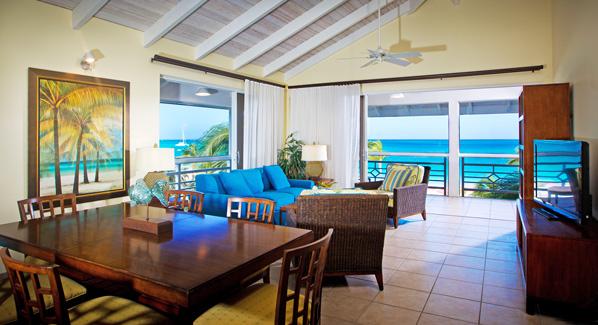Ocean Club Suite Turks And Caicos