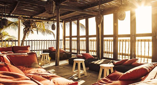 Papaya Playa Lounge