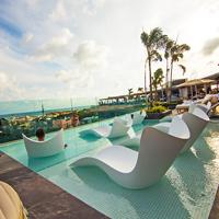 Playa Del Carmen Thompson Pool