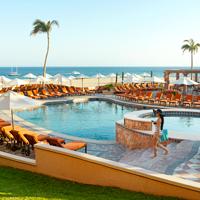 Mexico Cabo Playa Grande