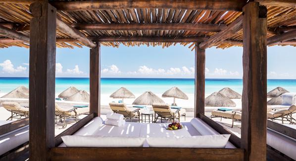 Marriott Cancun Cabana