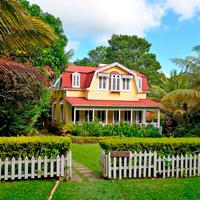 St. Lucia Fond Doux Holiday Plantation