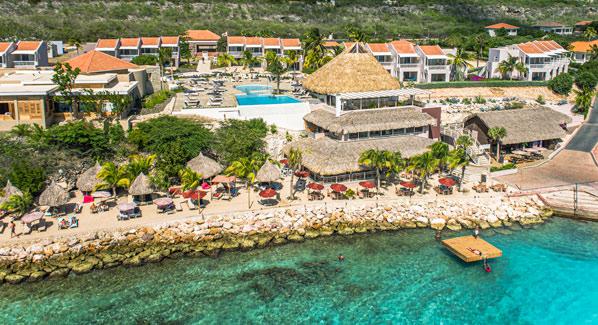 Curacao Oasis Coral Estate