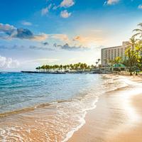 Puerto Rico HIlton Caribe