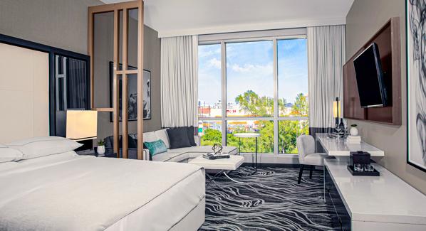 Miami Hilton Aventura
