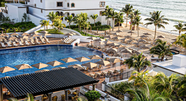 Grand Residences Puerto Moreles
