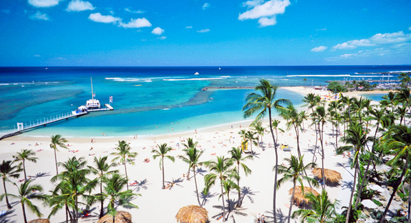 14 Most Popular Tropical Beaches For Your Bucket List