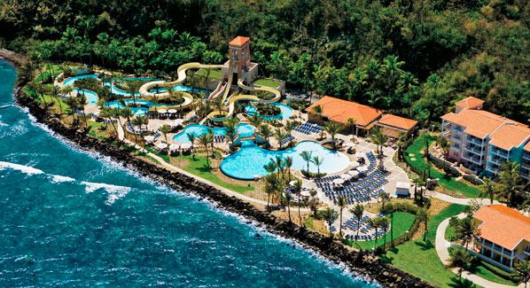 Puerto Rico El Conquistador Resort