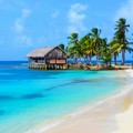 San Blas Beach Panama