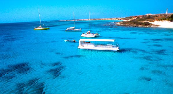 Aruba Snorkeling The Abcs Of