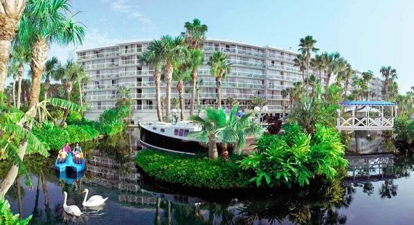 St Pete Beach Tradewinds Florida Family Friendly Resorts On S Gulf Coast