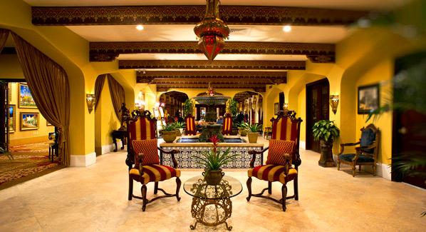 Top Historic Hotels In Florida Tropixtraveler