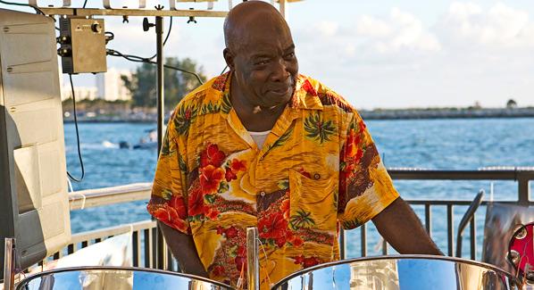 Jamaica Music