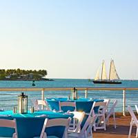 Florida Key West Dining