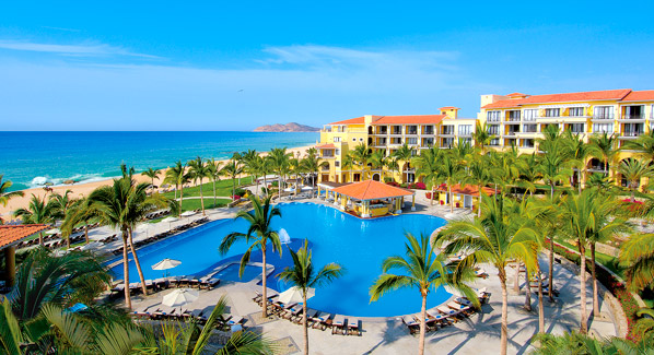 Cabo San Lucas Dreams Resorts Best Golf Spa And Beach In