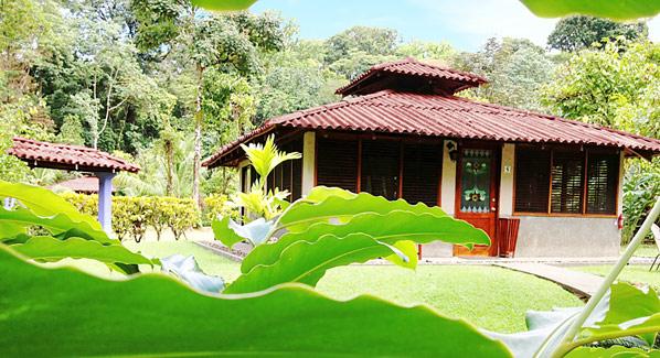 Casa Corcavado, Costa Rica