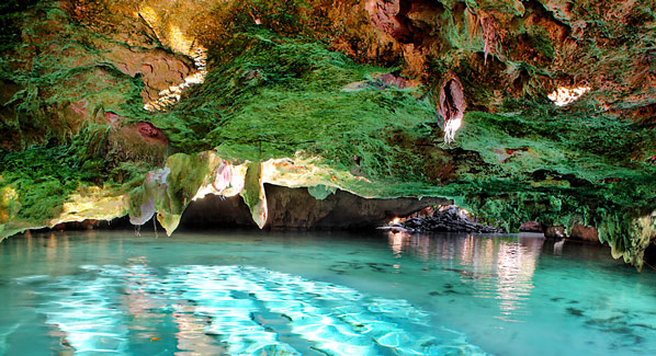 Mexico-Yucatan-Grand-Cenote