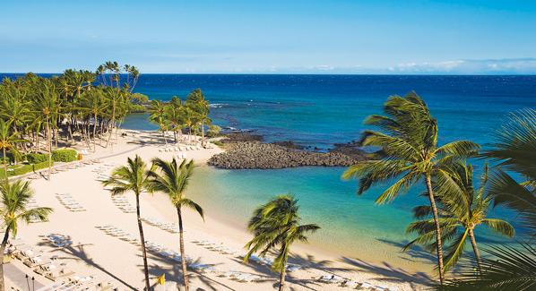 Fairmont Orchid Hotel Island Hawaii