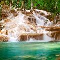 Jamaica Ocho Rios Dunns River Falls