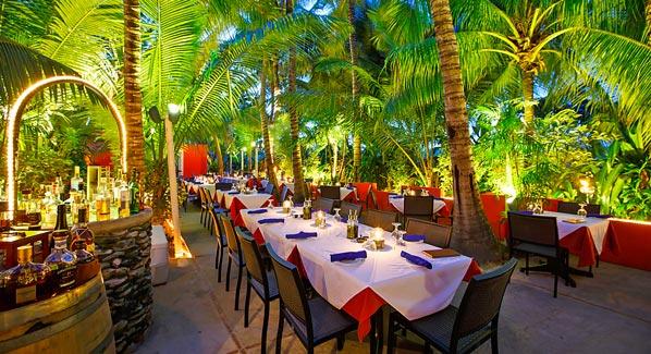 Coco Bistro Turks and Caicos