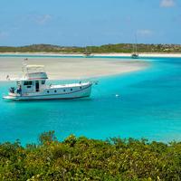 Exumas Bahamas Sea Park