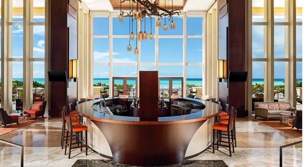 Aruba Ritz Bar