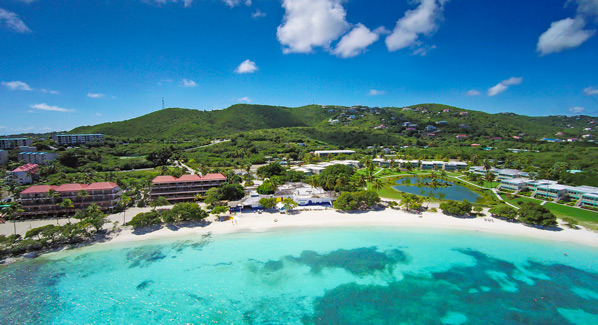 St Thomas Shire Beach Resort