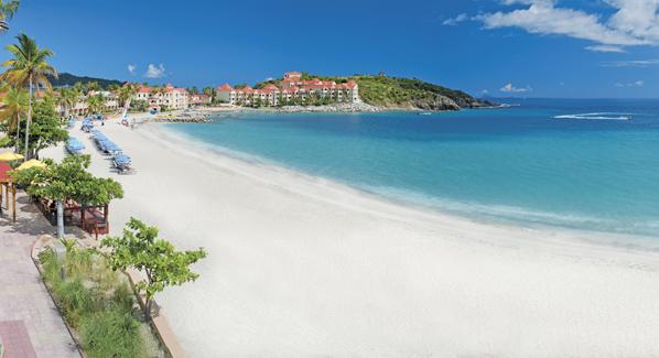 Divi Little bay St. Maarten