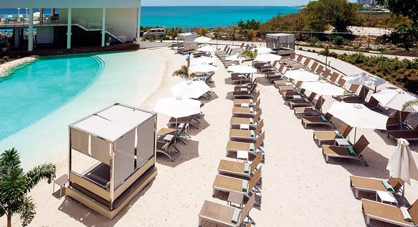 Sonesta Ocean Point St Maarten