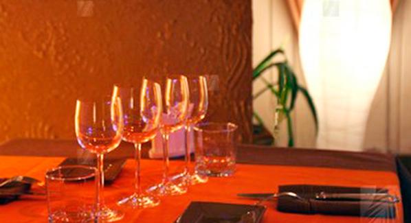 St Martin L Estaminet Dining
