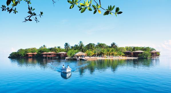 Anthony Key Resort