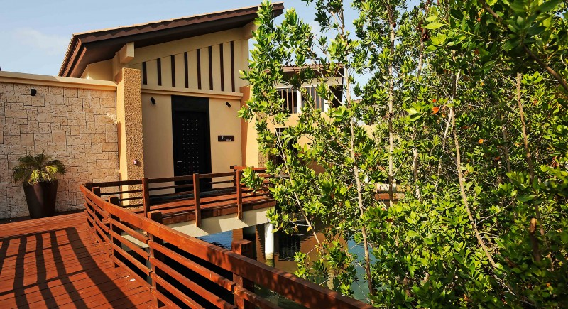 Banyan Tree Spa Riviera Maya