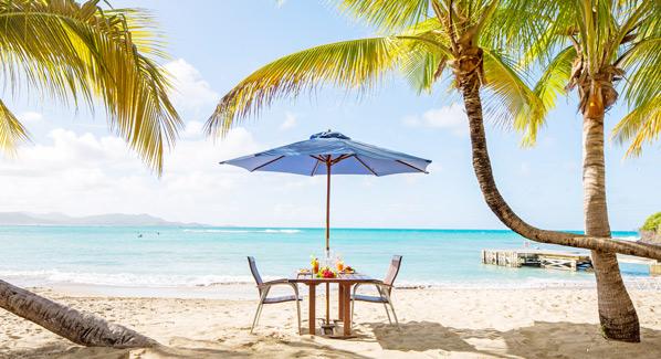 St Croix Buccaneer Beachfront
