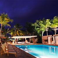 Dominican Republic Casa De Campo