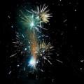 Key West New Years Fireworks