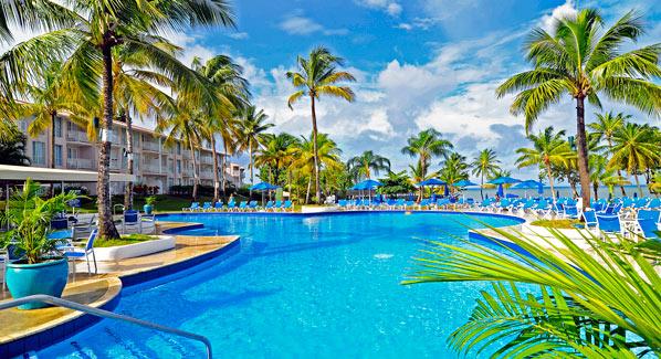 St. Lucia Club Morgan Bay