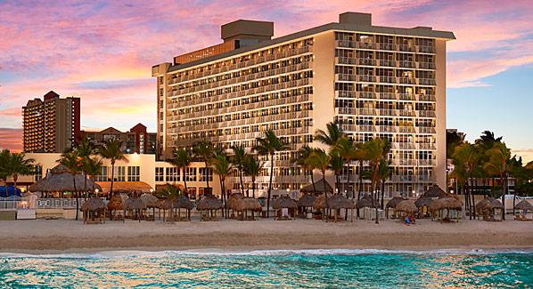 Miami Newport Beach Resort